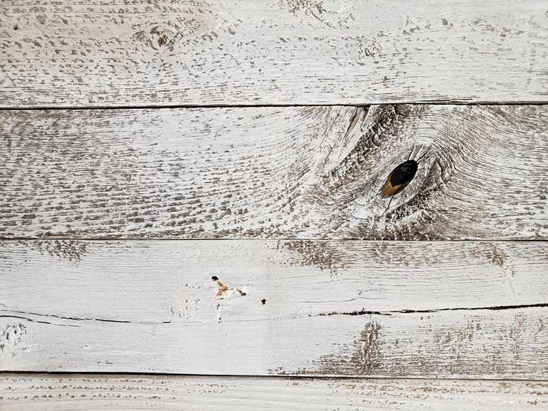 Whitewash Weathered Wood Planks For