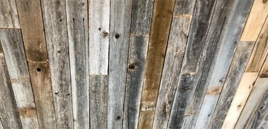 Peel & Stick Wood Planks