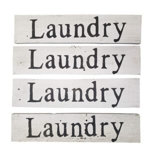 Laundry Sign Board