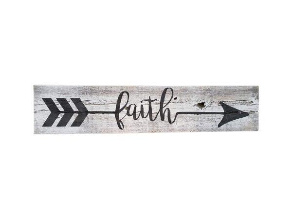Faith Sign Board