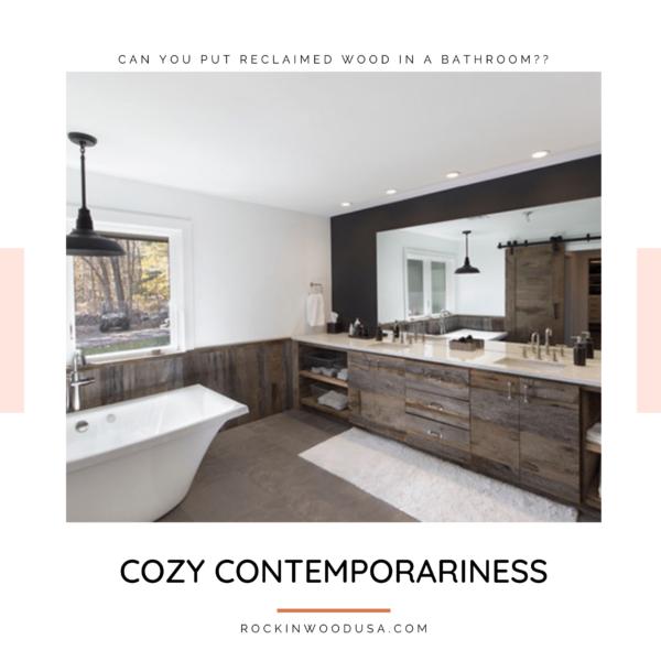Cozy Contemporariness